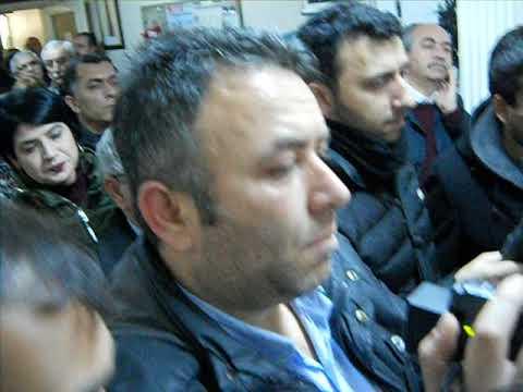 Karakaş, CHP Bartın il başkanlığına adaylığını açıkladı