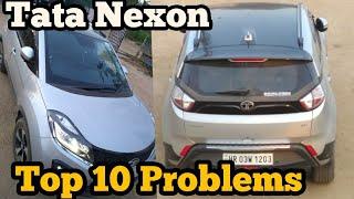 Problems in Tata Nexon   Customer Review