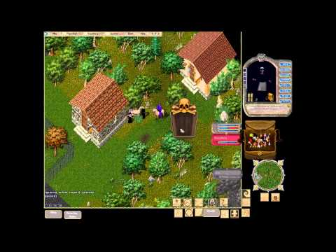 The Art of Deception - Ultima Online Secondage Server