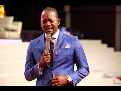 The Enemy Within   Pastor Alph LUKAU   Sunday 31 March 2019   Celebration Service   AMI LIVESTREAM