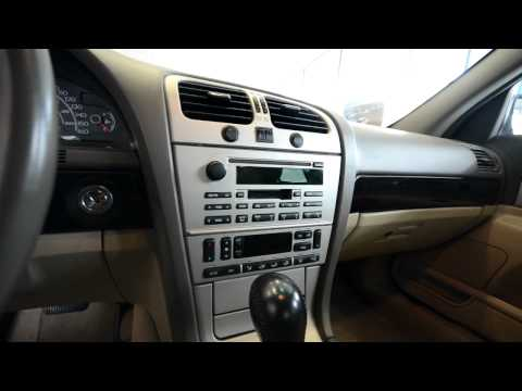 2005 Lincoln LS V6 Luxury (stk# 29666A ) for sale at Trend Motors Used Car Center in Rockaway, NJ