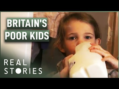 Poor Kids (Full Documentary) - Real Stories