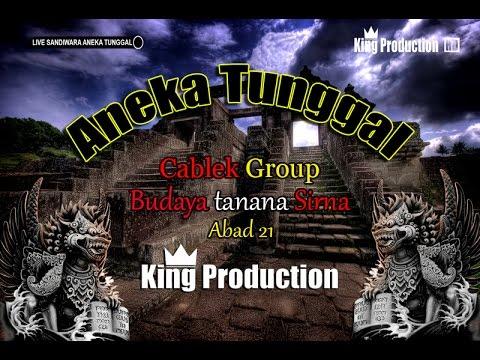 Live Sandiwara ANEKA TUNGGAL || Limbangan Juntinyuat Indramayu || Malam 16 Mei 2017