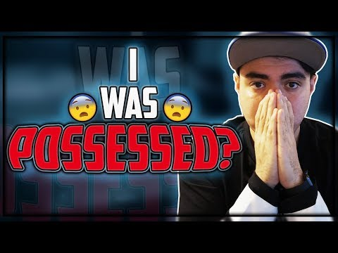 I Was Possessed Once... True Story.. | Creepy Pasta Readings