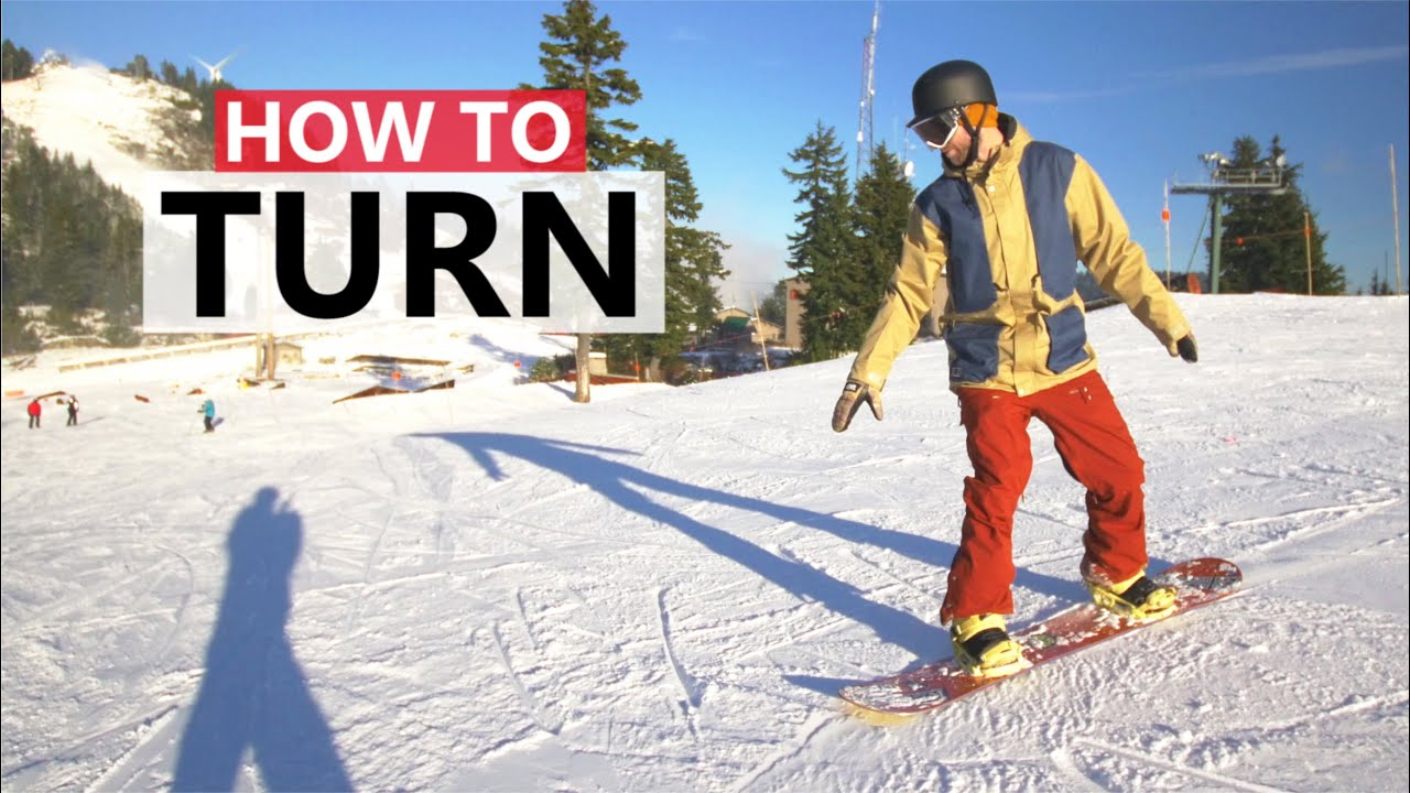 the several ways to go about waxing a snowboard