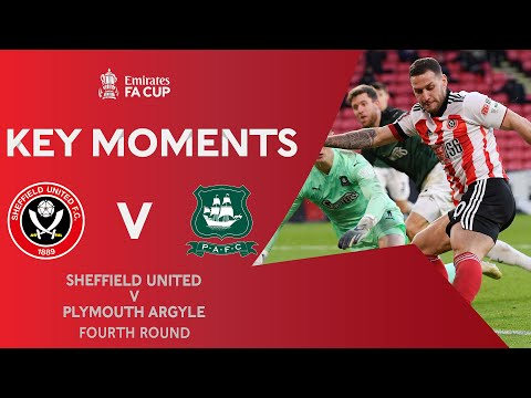 Sheffield Utd Plymouth Goals And Highlights