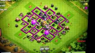 Clash of clans/ meet Battle Intel