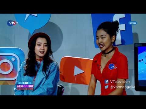 VTV Mongolia Шууд урсгал