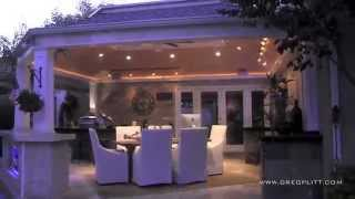 Greg Plitt Outdoor Living Space Construction Preview