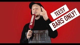 Teesy | Bars Only! ( 16BARS.TV)