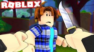 Roblox's DEADLIEST GAME