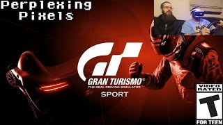 Perplexing Pixels: Gran Turismo Sport (PS4/PSVR) (review/commentary) 251
