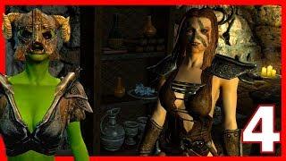 Skyrim Прохождение ➨ Часть 4 Соратники (The Elder Scrolls V)