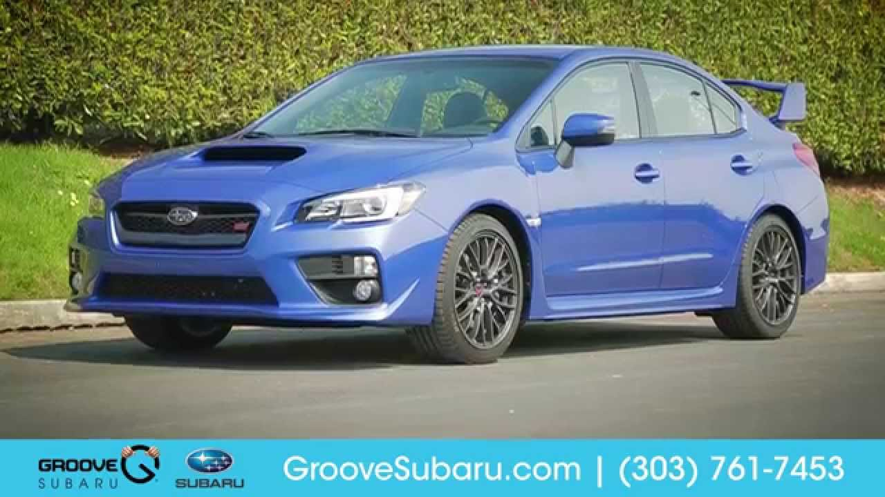 Sti For Sale >> New 2017 Subaru Wrx Sti For Sale Denver Co Review Research Mpg