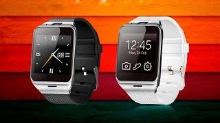 смарт часы телефон (сим карта-флешка-камера) всё это в умных часах. Smart Watch из Китая!