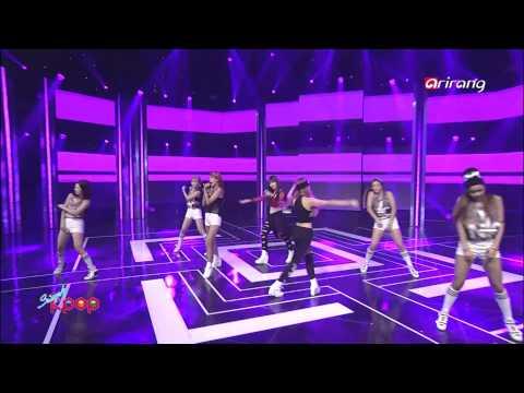 Simply K-Pop - Lipservice(립서비스) _ Too Fancy(돈비싸)