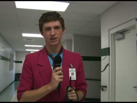 Eagle High School Dirty Dancing Interviews