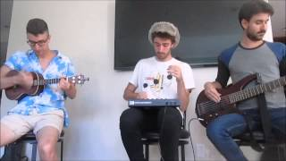 vuclip AJR - Thirsty acoustic 8/9/15