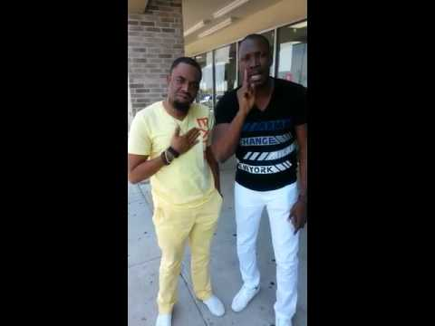 Download Comedian Seyi Brown and MCPC