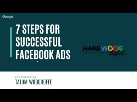 Understanding Facebook Advertising