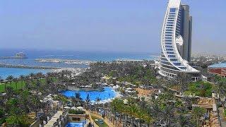 DUBAI La Ville et l,Hotel Atlantis Mars 2014