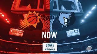 Suns vs Grizzlies Preview