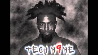 Tech N9ne - Get Blowed