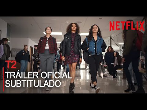 Trinkets (Cleptómanas) T2 Netflix Tráiler Oficial Subtitulado