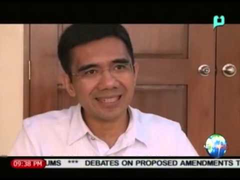 NewsLife: House Justice Committee to tackle Aquino impeachment complaints || Aug. 25, 2014