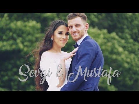 Wedding Story | Sevgi & Mustafa - Nikah Töreni (4K)