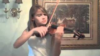 Shadow of the Colossus The Opened Way (Violin Cover)