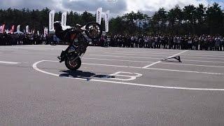 2016年ナップス主催ride&meet(NRM) ハーレーダビッドソン スポーツスタ...