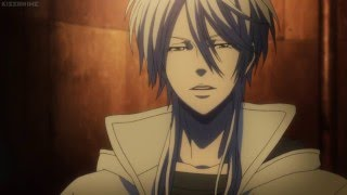 Makishima kills Yuki - Psycho-Pass (English dub)