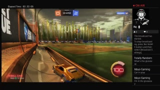 Rocket league tradeing and giveway