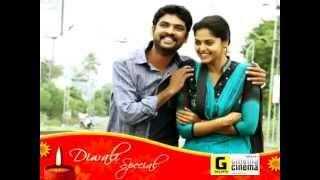 Deepavali Specials - Director Pandiraj talks about Kedi Billa Killadi Ranga