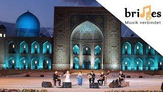 Скачать Ugarit Band Dance Mediterrania Live At Sharq Taronalari Festival Usbekistan