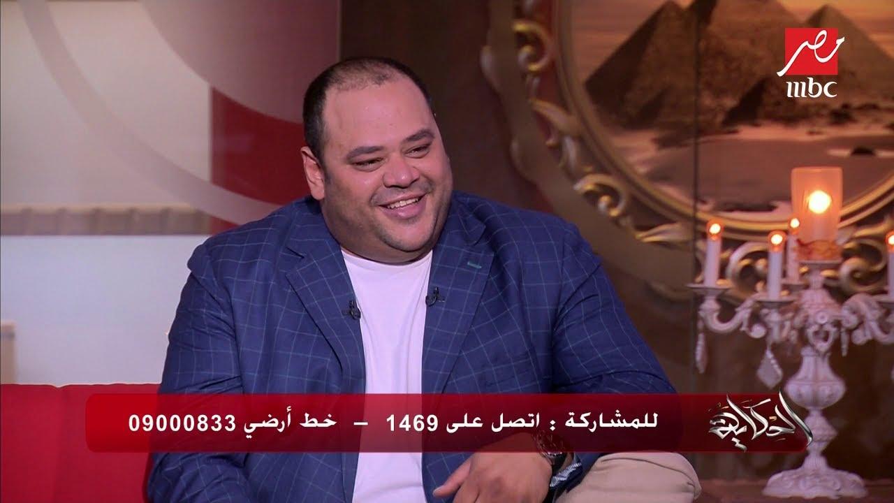محمد ممدوح: حياتي الشخصية ملكي وأرفض تدخل أحد بها