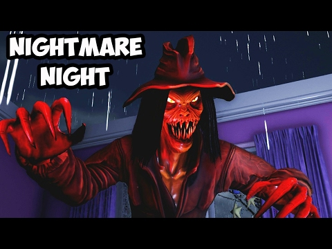 BOOGEYMAN 2 - NIGHTMARE NIGHT COMPLETED   THE DOLL REVEALS HER SECRET   SURPRISE ENDING
