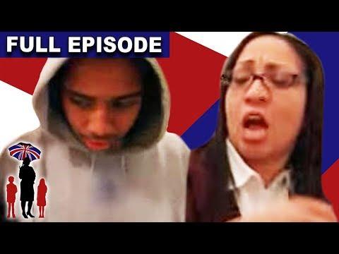 The Browning Family Full Episode | Season 4 | Supernanny USA