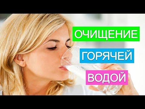 Очищение организма и кишечника солёной водой, отзывы от