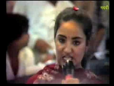 Ma O Ma, Tujhe Dhundu Aaj Kanha - Jaspinder Narula