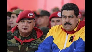 MADURO LE DECLARA LA GUERRA A COLOMBIA