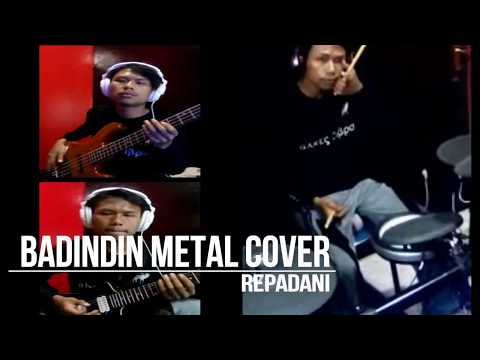 Badindin Metal Cover