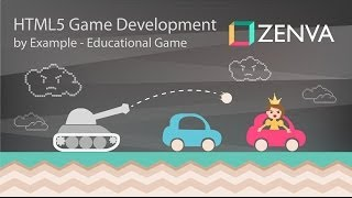 HTML5 Game Development Tutorial, Quintus HTML5 Basic Concepts