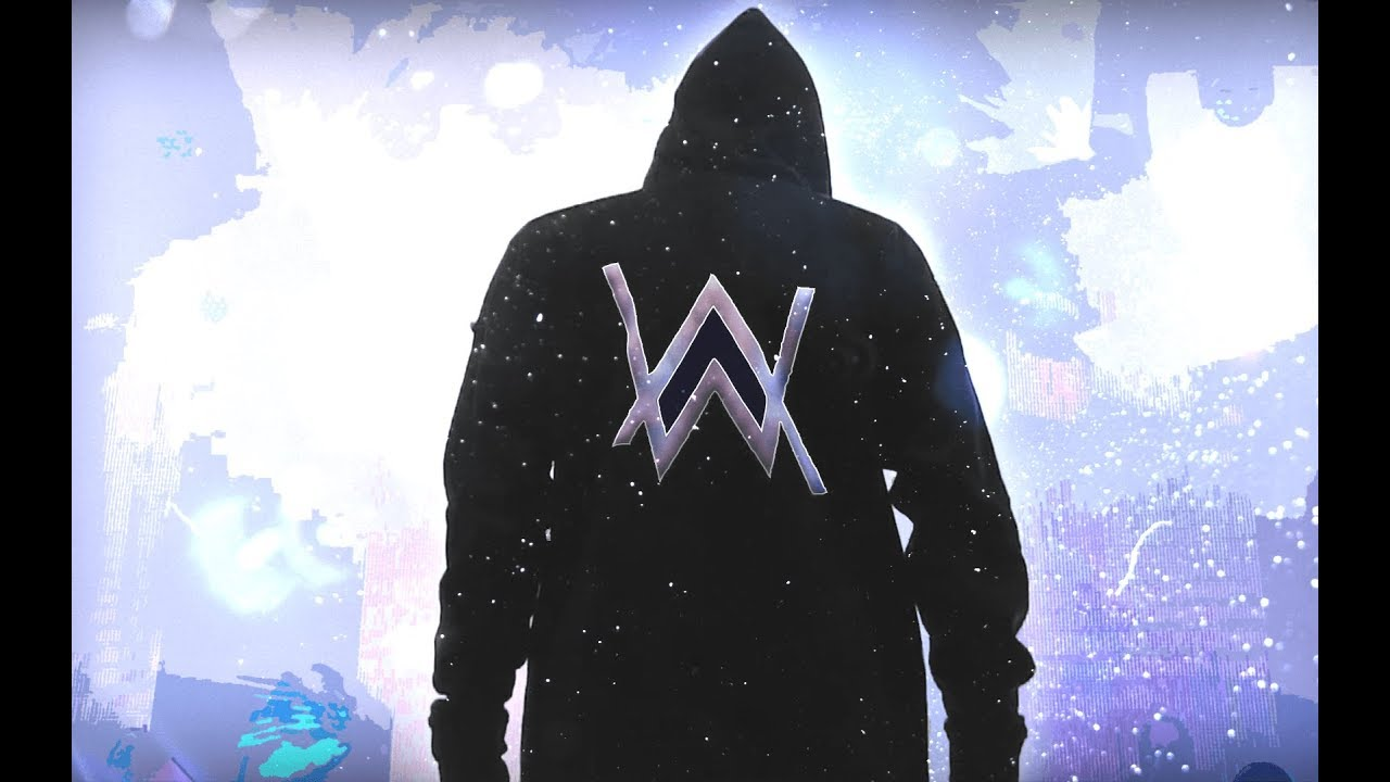 Alan Walker Faded Live Performance Aviation Tour 2019