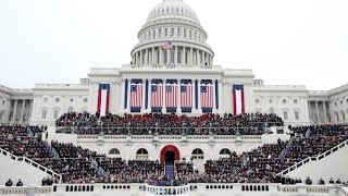 Top 10 Memorable Moments from Presidential Inaugurations