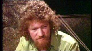 Luke Kelly The Sun Is Burning