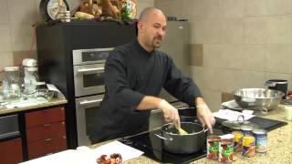 Recipe Crawfish & Shrimp Etouffee