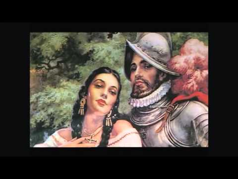 The Great Spanish Conquistadors