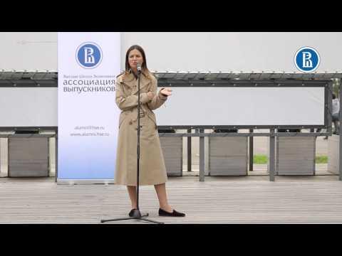 День Вышки 2014. Выстпуление Карины Орловой «Как быть журналисто(а)м в России»